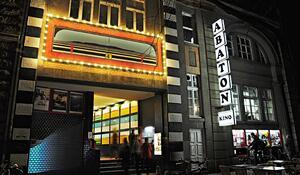 cinemas — European Arthouse Cinema Day